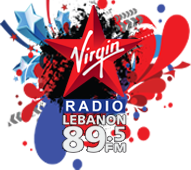 Virgin Radio Lebanon Logo