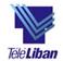 Tele Liban Logo