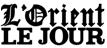 L'Orient Le Jour Logo