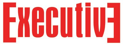 Executive Magazine Logo