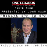 Radio Liban  Logo