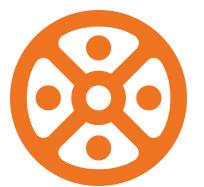 Baalbeck Festival  Logo