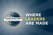 Mercury Toastmasters Weekly Meeting