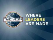 Mercury Toastmasters Weekly Meeting