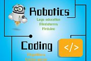 Robotics and Coding by Future Techies