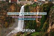 Jezzine, Haytoura, Roum & Rimat | HighKings