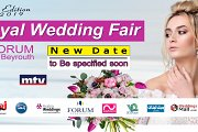 ROYAL WEDDING FAIR / 9th Edition