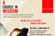 A Course in Wisdom