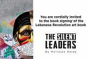 The Silent Leaders by Marie Joe Raidy