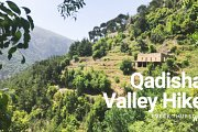 Qadisha Valley – Guided Valley Hike with Living Lebanon