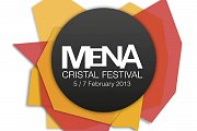 MENA Cristal Festival 2013