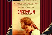Capernaum Screening and Q&A with Director Nadine Labaki