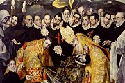 El Greco: an Artist's Odyssey - Part of BAFF 2020