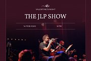 Valentine's Night: The JLP Show