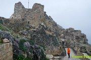 Arnoun Beaufort Castle Hike with Vamos Todos