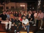 Pub Crawl in Beirut