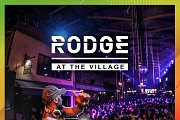 Rodge At The Village//