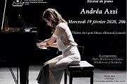 Concert Piano: Andrea Azzi