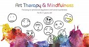 Art Therapy & Mindfulness for 8-11 yrs Old