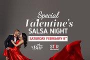 Special Valentine's Salsa Night