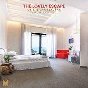 Miramar Hotel - Valentine Package