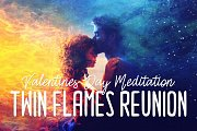 Twin Flames Reunion Meditation