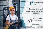 Fundamentals of Effective Warehouse Management