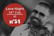 Love Night at No.31 Beirut