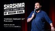 Shashma by Wissam Kamal