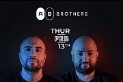 Oriental Beats x The AB Brothers featuring Nancy  Nasrallah , Andre Soueid and Chady Bassar