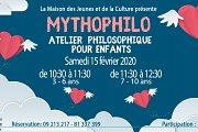 Mythophilo: Atlier Philosophique