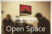 Open Space - Improvisational Acting