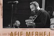 Afif Merhej & The Band LIve at NOW