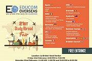 Educom 21st  Study Abroad Fair
