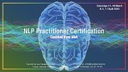 NLP practitioner Certification from USA - ONLINE interactive course with I Have Learned Academy