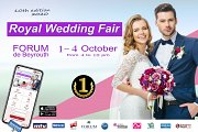 ROYAL WEDDING FAIR 2020 - 10th Edition