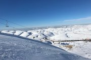 Faraya Massaya Tour