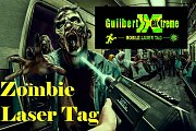 Guilbert Extreme Zombie Laser Tag Event