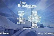 Ice Breaker 2020