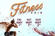 Fitness Fair 2020