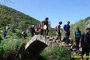 Nahr El Jawz Hike with Vamos Todos