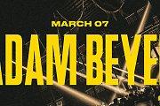 2ND SUN × Adam Beyer