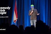 awk.word Comedy Club Night