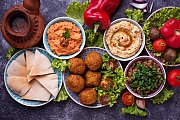 Lebanese Cooking Cuisine