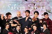 Sakura Sakura - Japanese Theatrical Play