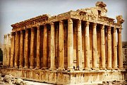 Baalbek Zahle Ksara Tour with Pub Crawl Beirut