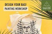 Design Your Bag Painting Workshop