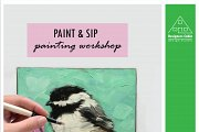 Paint & Sip Workshop