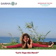 Let's Yoga This March