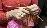 Knitting PRIVATE sessions